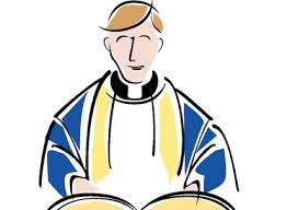 namnsdag präst